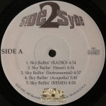 Side 2 Syde - Sky Ballin'