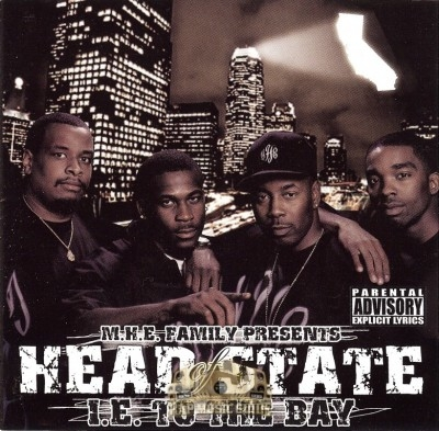 Head Of State - I.E. To The Bay
