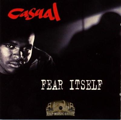 Casual - Fear Itself