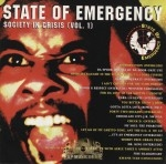 State Of Emergency - Society In Crisis (Vol.1)