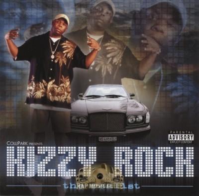 Kizzy Rock - The Realist