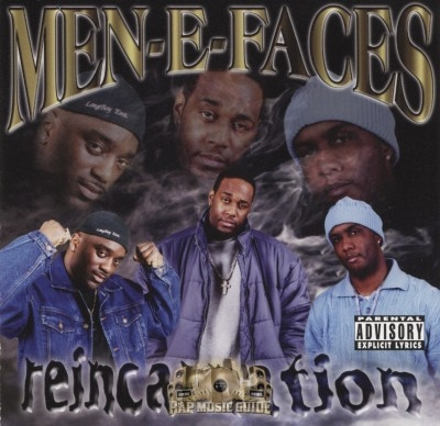 Men-E-Faces - Reincarnation