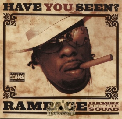 Rampage - Have You Seen?