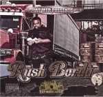Rushin Roolet - Rush Borda
