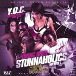 Young Ones - Stunnaholics Vol. 1