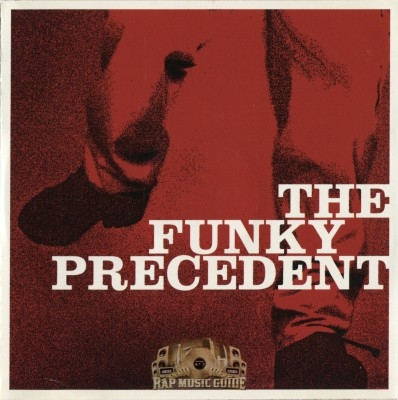 Various Artists - The Funky Precedent