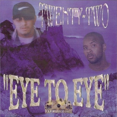 Twenty-Two - Eye To Eye