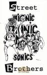 Street Brothers - Bionic Sonics