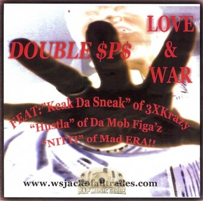 Double $P$ - Love & War