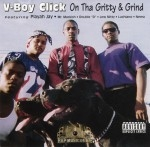 V-Boy Click - On The Gritty & Grind