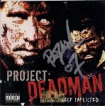 Project Deadman - Self Inflicted