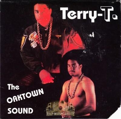 Terry-T. - The Oaktown Sound