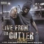 Live From Da Gutter - Soundtrack
