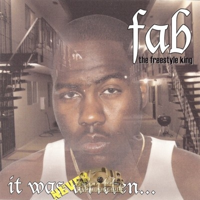 Mistah F.A.B. - It Was Never Written