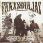 FunxSoulJaz - 1993-2001 North Bay Bumbles
