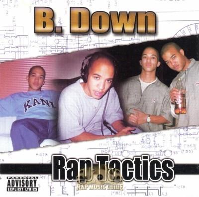 B. Down - Rap Tactics