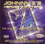 Johnny Z - Hardest Hitters