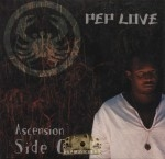 Pep Love - Ascension Side C