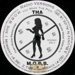 Tha M.O.B.B. - Never Trust Them Ho's EP