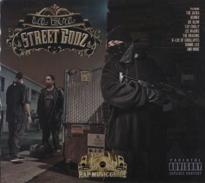 Lil Evil - Street Godz