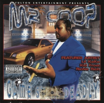 Mr. Coop - Game Still Deadly