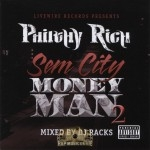 Philthy Rich - Sem City Money Man 2