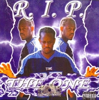 R.I.P. - The One