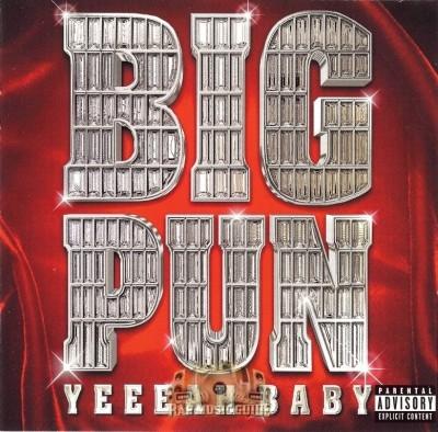 Big Pun - Yeeeah Baby