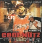 Cool Nutz - The Voice Of Northeast Portland: Mixtape Vol.1