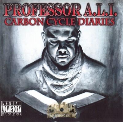 Professor A.L.I. - Carbon Cycle Diaries
