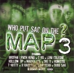 Who Put Sac On The Map? - Who Put Sac On The Map? 3