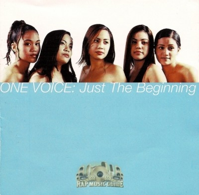 One Voice - Just The Beginning