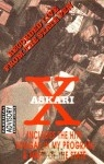 Askari X - Ward Of The State