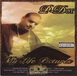 P-Dot - My Life Pictures