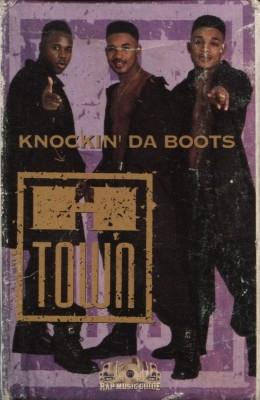 H-Town - Knockin Da Boots