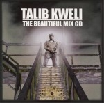 Talib Kweli - The Beautiful Mix CD - The Best Of Talib Kweli