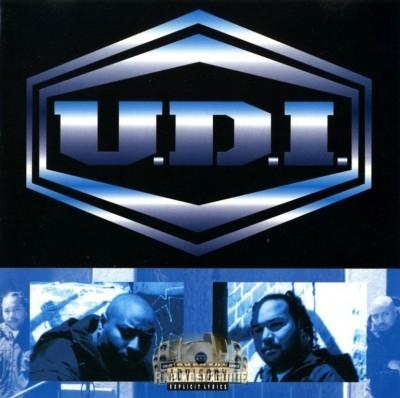U.D.I. - Under Da Influence