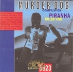 Murder Dog Compilation - 5823 Piranha Killer Fish