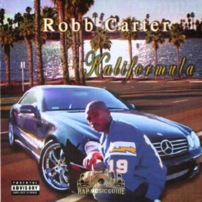 Robb Carter - Kaliformula