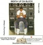 Hyjnx - Beatin Up Da Block