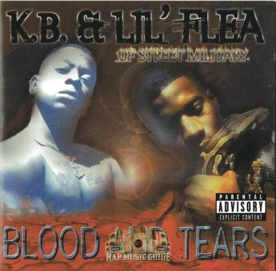 K.B. & Lil' Flea - Blood & Tears