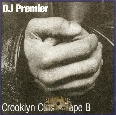 DJ Premier - Crooklyn Cuts - Tape B
