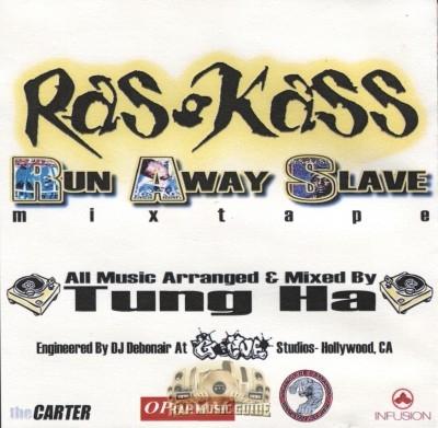Ras Kass - Run Away Slave Mixtape