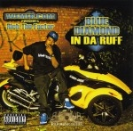 Rich The Factor - Blue Diamond In Da Ruff