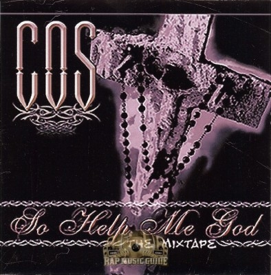 COS - So Help Me God