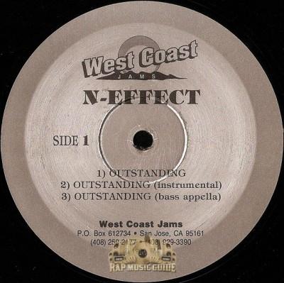 N-Effect - Outstanding