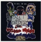 Out Of Order Music - 72 Min. 58 sec.