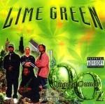 Quarta Ounce - Lime Green
