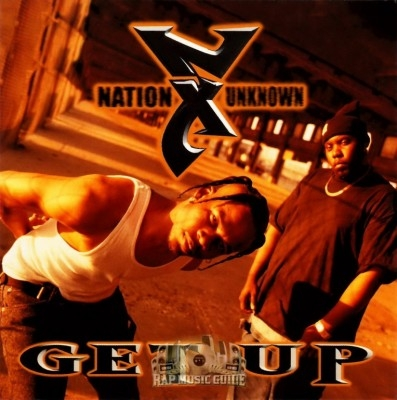 Nation Unknown - Get Up