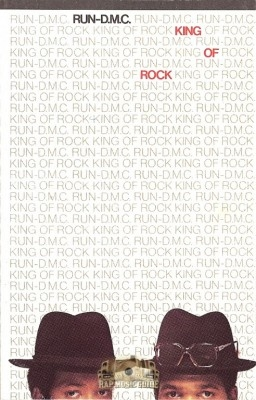 Run-D.M.C. - King Of Rock
